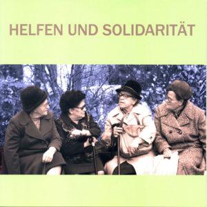 Katalog zur Ausstellung Helfen und Solidarität